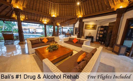 Drug Rehab Brisbane